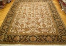 Handmade Moher Rug
