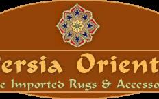 Persia Oriental Rug logo