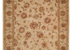 Palace ivory persian rug
