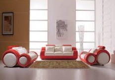 oriental rug in room